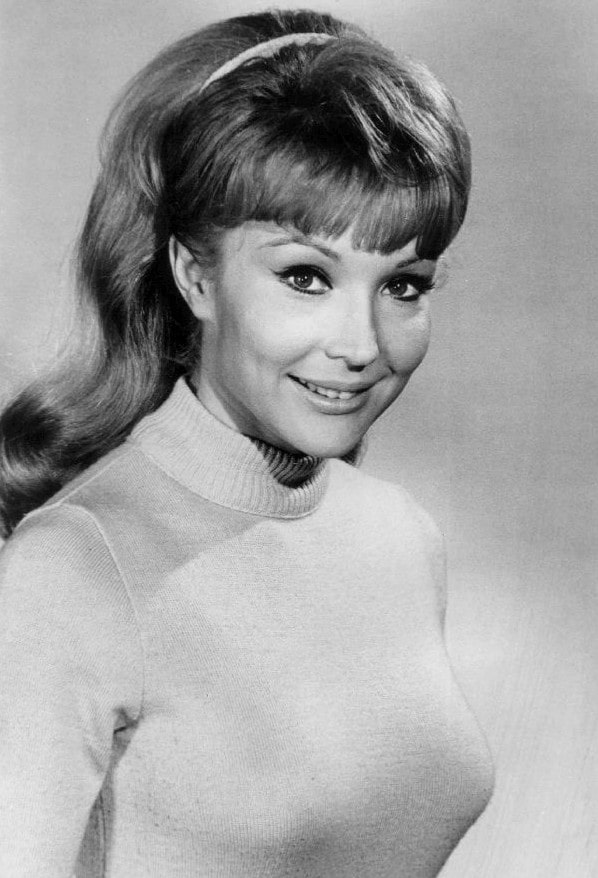 Picture of francine york in lost in space movie stars