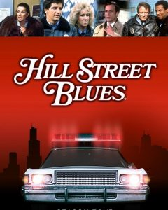Hill Street Blues image.